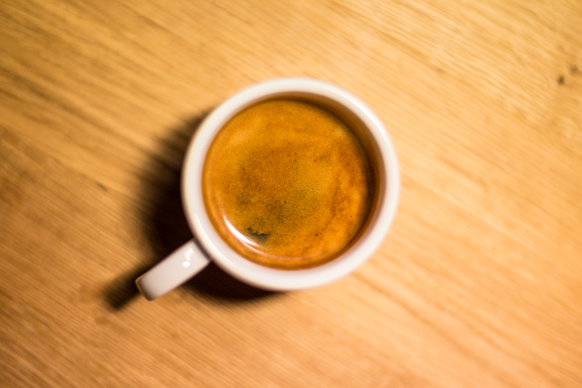 Q café